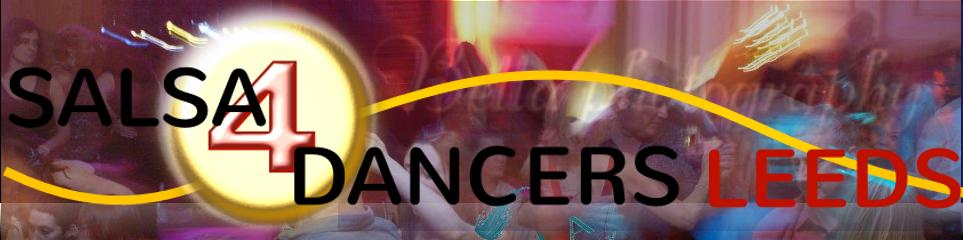 Salsa 4 Dancers : Leeds